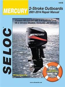 Mercury Outboard Motor Manuals