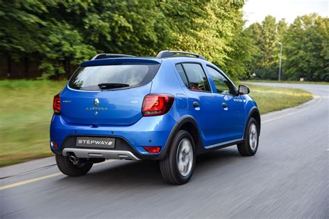 renault stepway price renault sandero stepway 2017 specs pricing cars co za