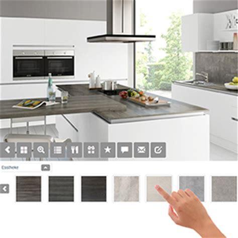 fust cuisine configuration visualisation des cuisines boutique en