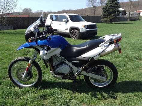 bmw f 650 gs dakar for sale used motorcycles buysellsearch