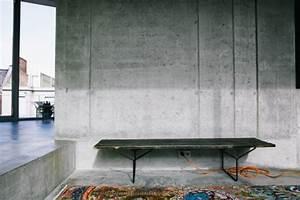 Beton Cire Berlin : sol beton brut interieur zn06 jornalagora ~ Lizthompson.info Haus und Dekorationen