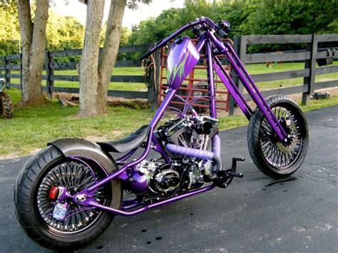 Easyrider Best Of Show Winner Sturgis Hot Rod Chopper