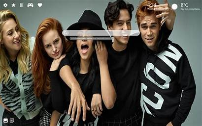 Riverdale Cast Netflix