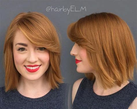 60 Interesting Short Bob Hairstyles And Haircuts With