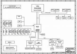 Toshiba L630 Schematic