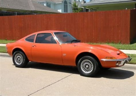 Buick Opel Gt For Sale by Opel Gt For Sale Related Images Start 0 Weili Automotive
