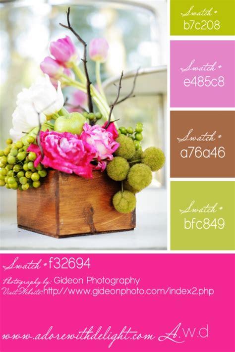 Best 51 Color Palettes Images On Pinterest Weddings