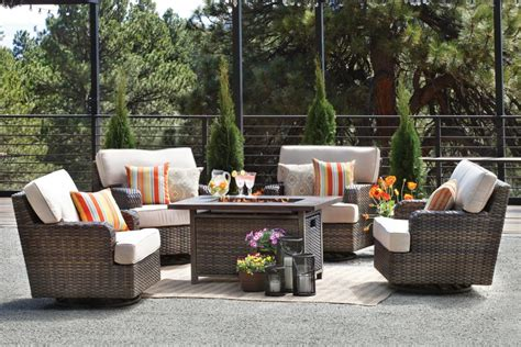 Furniture Row Aspen Collection