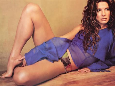 Super Sexy Celebrity Pictures Sandra Bullock Pictures