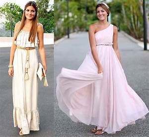wedding guest dresses and attires for all seasons With beach wedding guest dress ideas