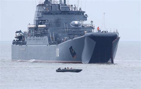 Kanāda nosūta karakuģi uz Baltijas jūru - Pasaulē - nra.lv