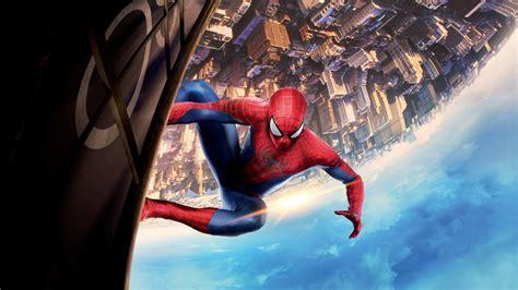 wallpaper spider man   movies