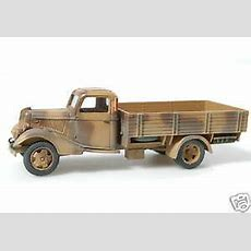 48027 148 Ford V851 Steel Cab Truck  Resin Kit Wespe  Ebay