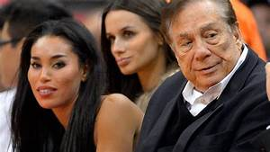 Donald Sterling recording is real deal, girlfriend's ...