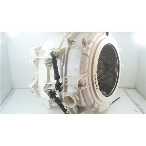 480111102191 whirlpool awo d7404 n 176 54 tambour et cuve de lave linge frontal d occasion