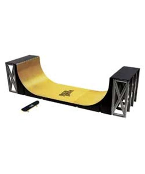 Tech Deck Half Pipe by Tech Deck Half Pipe Review Compare Prices Buy
