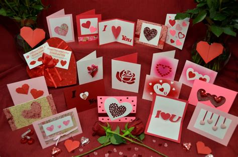 Browse our 30+ valentine's day card ideas and select the one that's perfect for your special someone, best friend or. 30 Cute Romantic Valentines Day Ideas for Her 2021 in 2020 ...