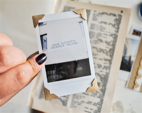 great diy photo album ideas  craft diy projects