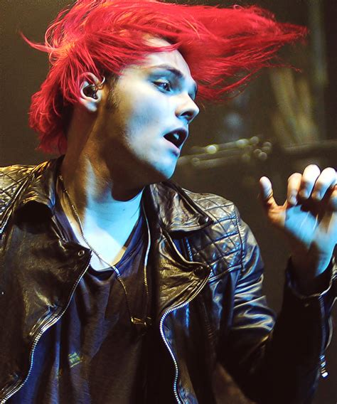 Gerard Way Hes Just Like Barney From How I Met Your