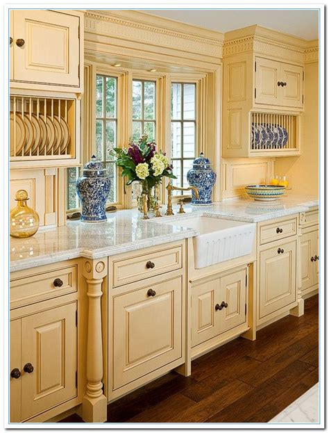 country kitchen reviews rustic kitchen white cabinets 2875