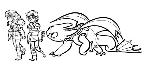 toothless coloring pages coloringsuitecom