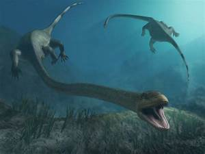 10 Terrifying Prehistoric Sea Monsters - Listverse
