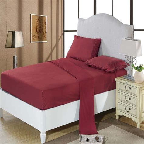 Bed Linen Interesting King Size Bed Fitted Sheet King