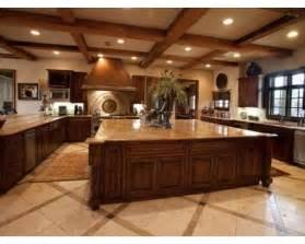 big kitchen island large kitchen island house ideas