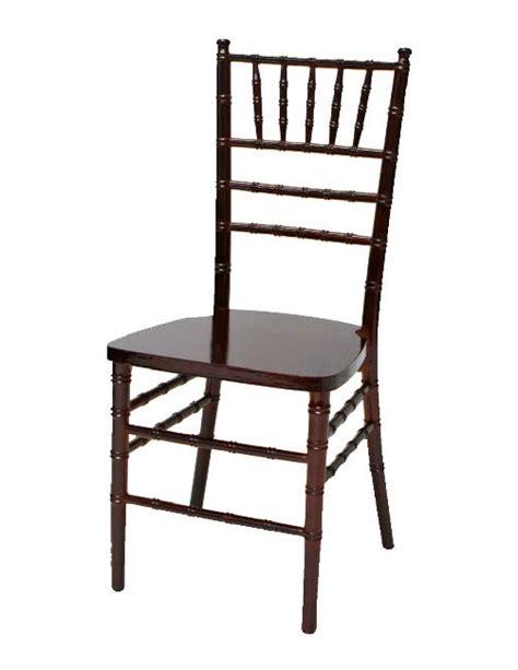 chair chiavari mahogany rentals petoskey mi where to rent