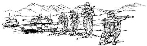 kinderpleinen oorlog wapens leger kleurplaten