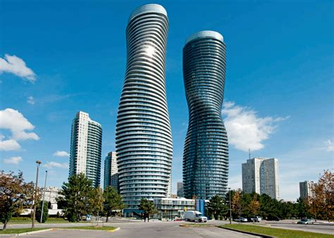 absolute towers  mad   architecture