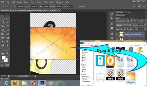 edit background foto  photoshop cs