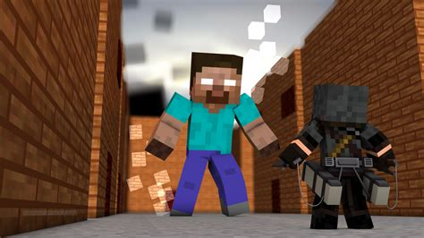 Minecraft Animation Wallpaper - minecraft animation wallpaper impremedia net
