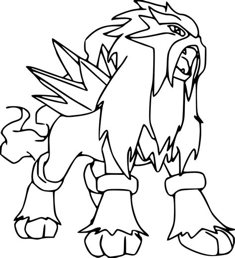 HD wallpapers coloriage imprimer pokemon
