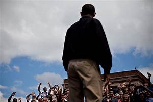 Obama Takes Aim at Ryan in Iowa - The New York Times