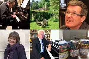 Robin Bowman | Jackdaws Music Education Trust