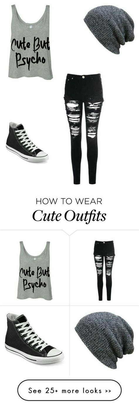 25+ best ideas about Cute edgy outfits on Pinterest   Edgy school outfits Cute edgy fashion and ...