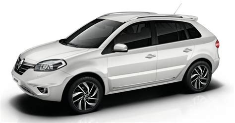 Renault Koleos Picture by 2014 Renault Koleos Pictures