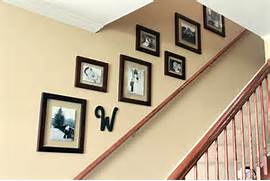 Of 10 Combination Size Frames Up The Entire Length Of The Stairs 20 Stairway Gallery Wall Ideas Home Design And Interior And Match Frame Gallery Up The Stairs Walls Pinterest Picture Email This BlogThis Share To Twitter Share To Facebook Share To
