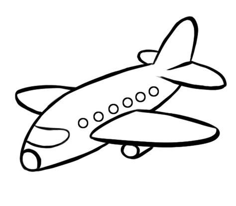 avion de pasajeros dibujos  colorear manualitats estiu pinterest planes