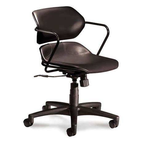 acton comfort task chair with arms marketlab inc