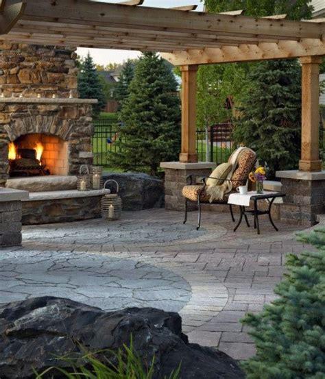 Best Backyard Patios by Top 60 Best Outdoor Patio Ideas Backyard Lounge Designs