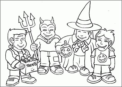Spookley The Square Pumpkin Coloring Pages