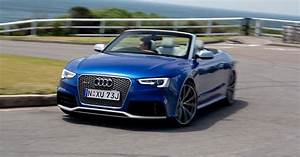 Audi RS5 Cabriolet Review - photos CarAdvice