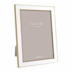 Acheter Cadre Photo : acheter addison ross cadre photo mail blanc et or amara ~ Teatrodelosmanantiales.com Idées de Décoration