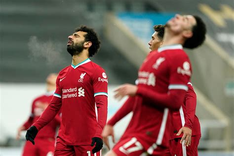 Liverpool player ratings vs Manchester United- The 4th ...