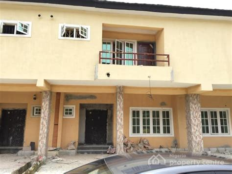 2 Bedroom Terraced Duplexes For Rent In Nigeria (16 Available