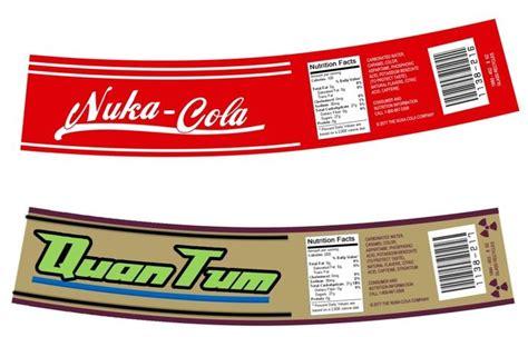 make your own nuka cola quantum nuka cola quantum