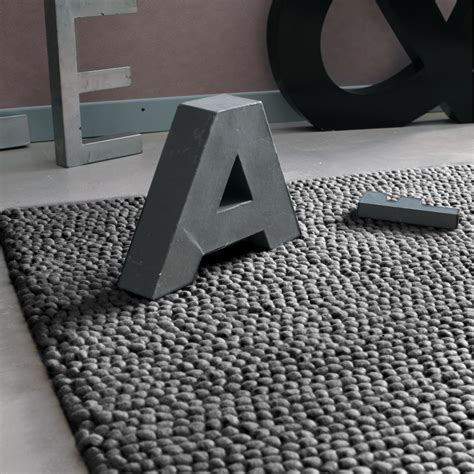 tapis gris industry 160x230 maisons du monde