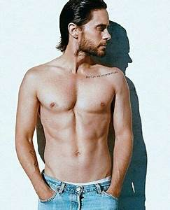 jared leto body best 20 jared leto workout ideas on pinterest